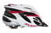 Rudy Project Rush helm wit/zilver